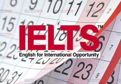 IELTS sınav tarihleri güncellendi