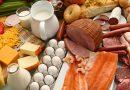 İngilizce Yiyecekler ve İçecekler