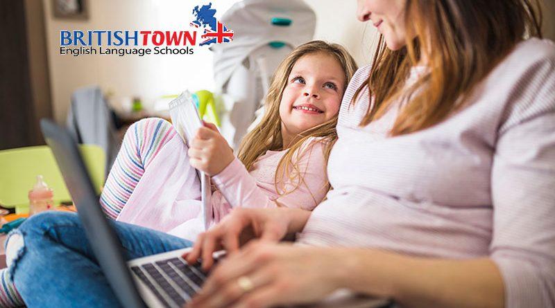 Çocuklara İngilizce Öğretmek