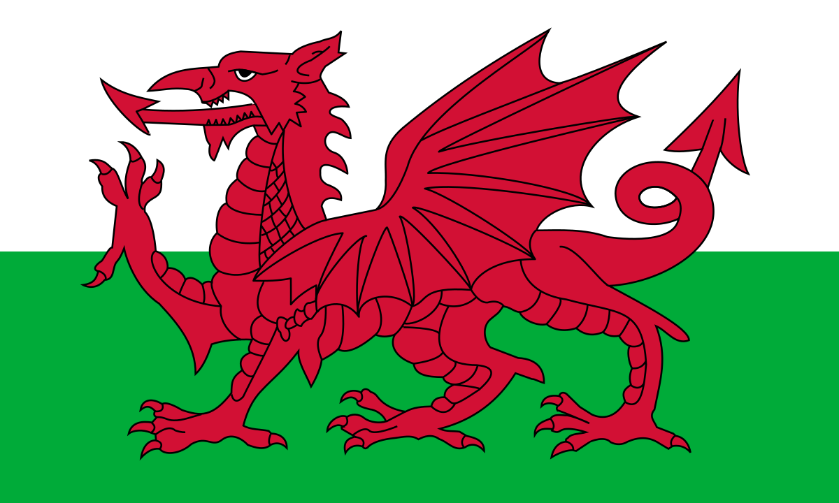Galler - Wales