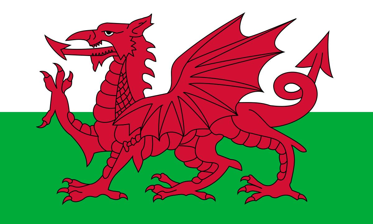 Galler - Wales