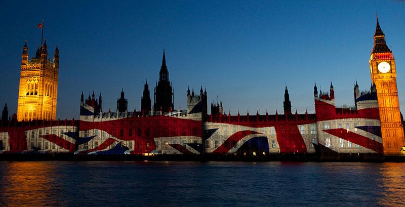 İngiltere - England