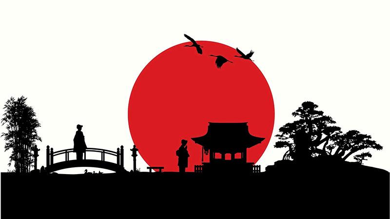 Japonya ve Japonca