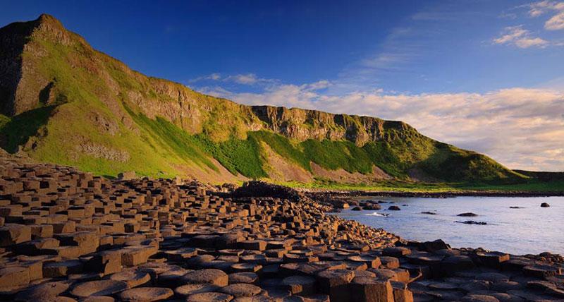 Kuzey İrlanda - North Ireland