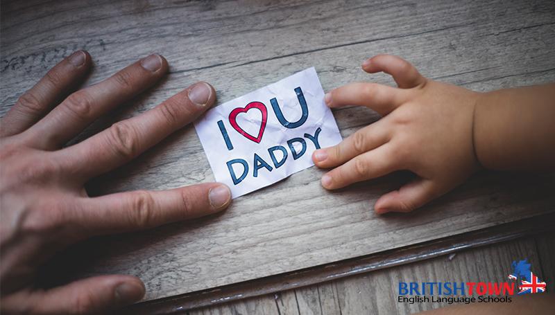 Babalar günü ne zaman 2019, İngilizce babalar günü sözleri 1